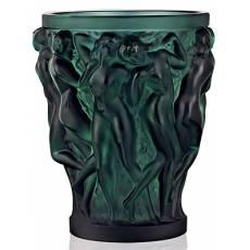 """Ваза для цветов маленькая """"Bacchantes"""" Lalique 10547700"""