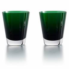Набор из 2-х стаканов для сока Mosaique Baccarat 2811182