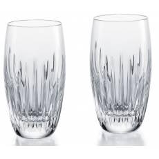 """Набор из 2-х стаканов для сока """"Massena"""" Baccarat 2811294"""
