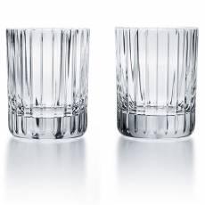 """Набор из 2-х стаканов для виски №3 """"Harmonie"""" Baccarat 2811293"""