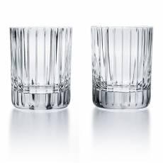 """Набор из 2-х стаканов для виски №2 """"Harmonie"""" Baccarat 1845261"""