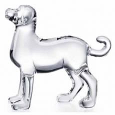 Статуэтка Собака Baccarat 2811187
