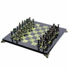 "Шахматы из камня ""Атланты"" RV0040658CG"