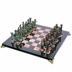 "Шахматы из камня ""Афины"" RV0040654CG"