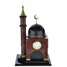 """Часы из камня настольные """"Мечеть"""" RV0037321CG"""