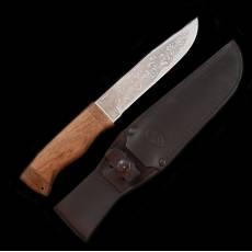 "Нож ""Атаман"" Златоуст RV0032934CG"
