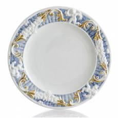 Декоративная тарелка Ahura T3001P/NEWC1
