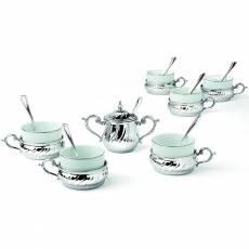 "Набор для чая ""Волны"" Chinelli 2207400"
