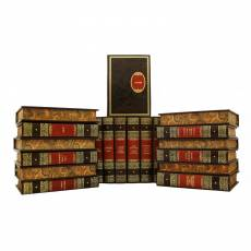 Библиотека мировой литературы для детей 58т BG3333M