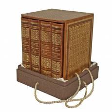 Война и мир. Лев Толстой. В 4 томах (комплект) BG8823F-1
