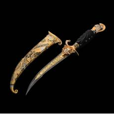 "Нож ""Персей"" Златоуст RV0044329CG"