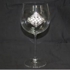 Набор бокалов для вина Linea Argenti 4520