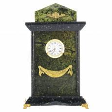 Часы из камня настольные с аксельбантом RV0046991CG