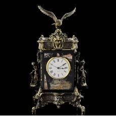 """Каминные часы """"Охота"""" RV2997CG"""