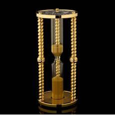 """Песочные подарочные часы """"Златоуст"""" RV23905CG"""