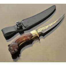 "Нож ""Султан"" Златоуст RV0016866CG"
