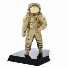 "Бронзовая статуэтка ""Космонавт"" RV0050570CG"