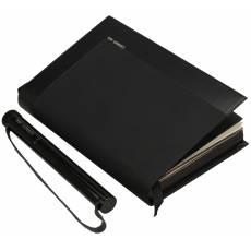 Набор: блокнот А6, ручка шариковая 60401
