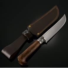"""Нож авторский """"Пчак"""" RV0020346CG"""