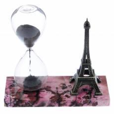 """Часы подарочные песочные """"Эйфелева башня"""" RV0039545CG"""