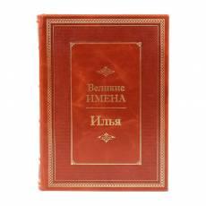 Книга Илья (Великие имена) BG1285M