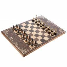 """Шахматы деревянные малые """"Галлы и римляне"""" RV0020500CG"""