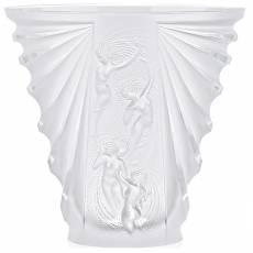"Ваза для цветов ""Naiades"" Lalique 10547400"