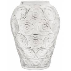 """Ваза для цветов """"Anemones"""" Lalique 10518400"""