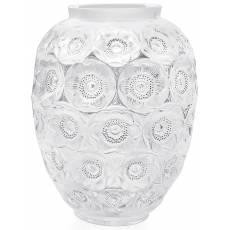 """Ваза для цветов """"Anemones"""" Lalique 10518200"""