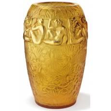 """Ваза для цветов """"Angelique"""" Lalique 10362900"""