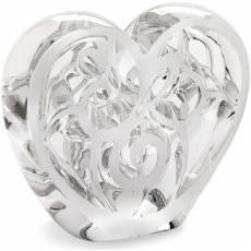 """Статуэтка """"Сердце"""" прозрачное Lalique 10492200"""