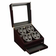 Шкатулка для подзавода 8 часов Luxewood LW016-51-5