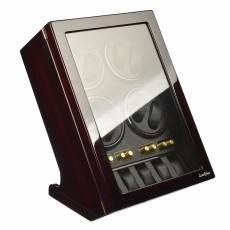 Шкатулка для подзавода и хранения 8 часов Luxewood LW088-51-3-9