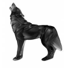 """Статуэтка """"Волк"""" серый Lalique - Лимитированная серия 10707800"""