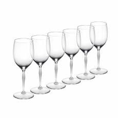 """Набор из 6 стаканов для воды """"100 Points"""" Lalique 10331700"""