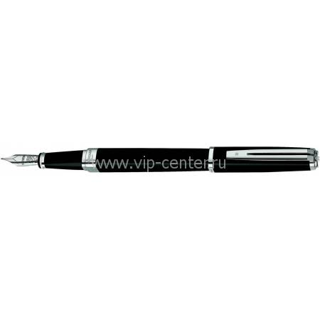 Перьевая ручка Waterman Exception Slim Black ST S0637020