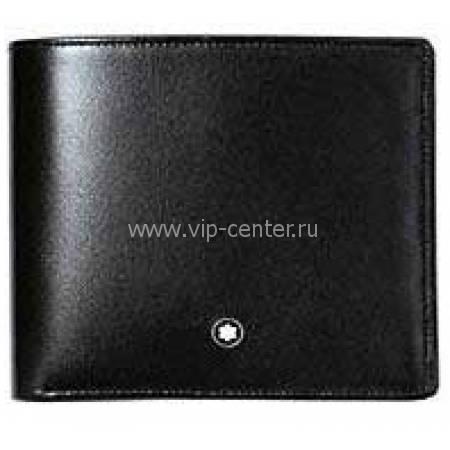 Бумажник Meisterstuck Montblanc 7162