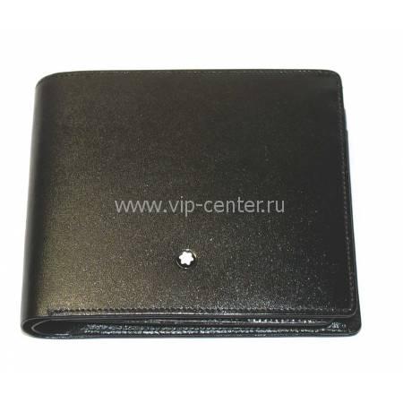 Бумажник Meisterstuck Montblanc 5524