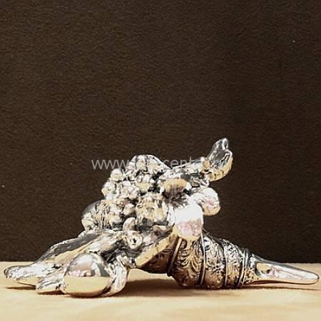 Декоративный рожок Euro FAR 0935A