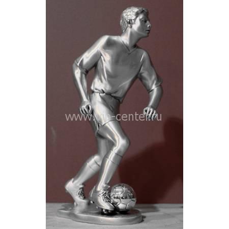"Скульптура ""Футболист"" Linea Argenti UKR06"