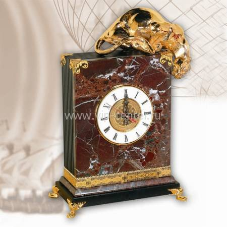 """Часы """"Orbis Terrarum"""" Credansa 490105"""
