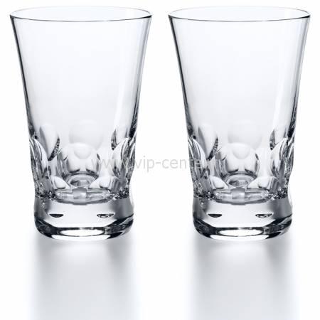 Набор из 2-х стаканов для сока Baccarat 2104389