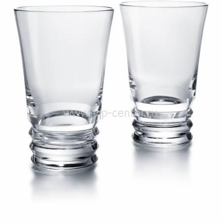 Набор из 2-х стаканов для сока Baccarat 2104383