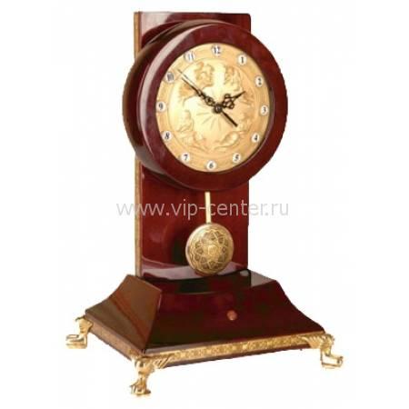 """Часы """"Британский музей"""" Credansa 490118"""