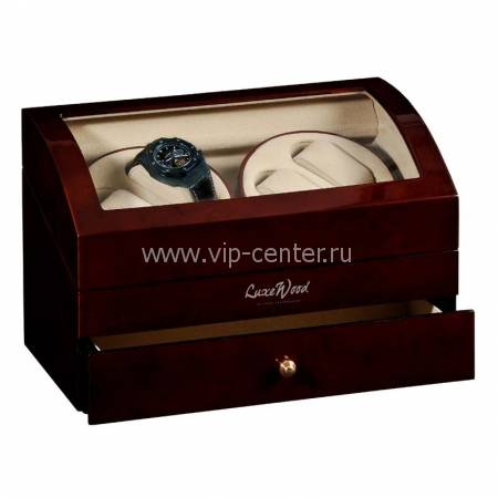 Шкатулка для часов с автоподзаводом Luxewood LW722-3