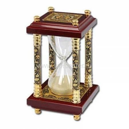 """Часы песочные """"Атлантика """" Credansa на 7 минут 474888"""