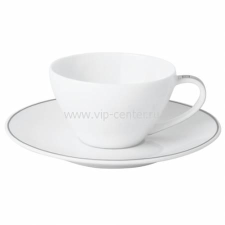 """Кофейная чашка с блюдцем """"Vintage"""" BERNARDAUD 79Vintage"""
