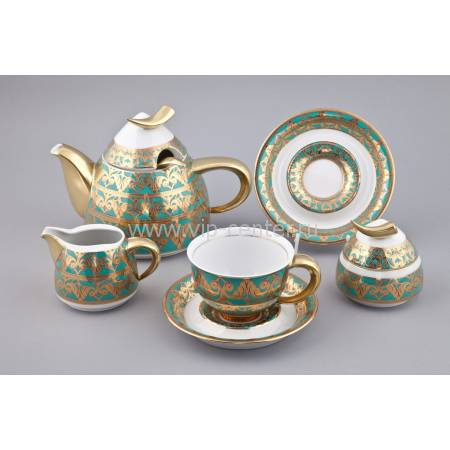 "Сервиз чайный ""Kelt"" Rudolf Kampf 52160728-2292k"