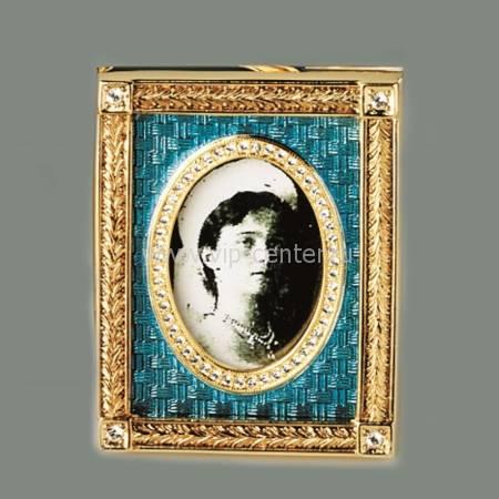 "Рамка для фото ""Екатерининский дворец"" Faberge 134LB"
