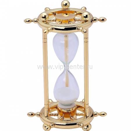 Часы настольные песочные Sea Power TM048